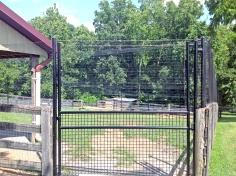 Farm and Equine Services Enclosure 1