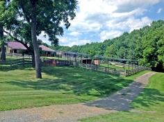 Farm and Equine Services Enclosure 7